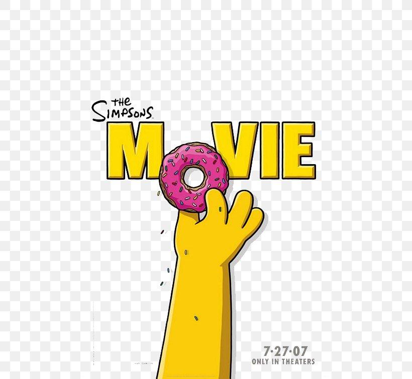 Homer Simpson Bart Simpson Marge Simpson Lisa Simpson Film, PNG, 506x755px, Homer Simpson, Area, Art, Bart Simpson, Brand Download Free