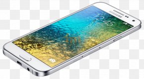 Samsung Galaxy E5 - Samsung Galaxy E7 Samsung Galaxy E5 Duos Smartphone Telephone PNG