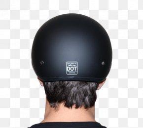 Motorcycle Helmets - Motorcycle Helmets Equestrian Helmets Visor Cap Bicycle Helmets PNG