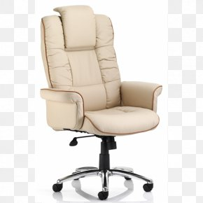 Office Desk Chairs - Office & Desk Chairs Swivel Chair Furniture Seat PNG