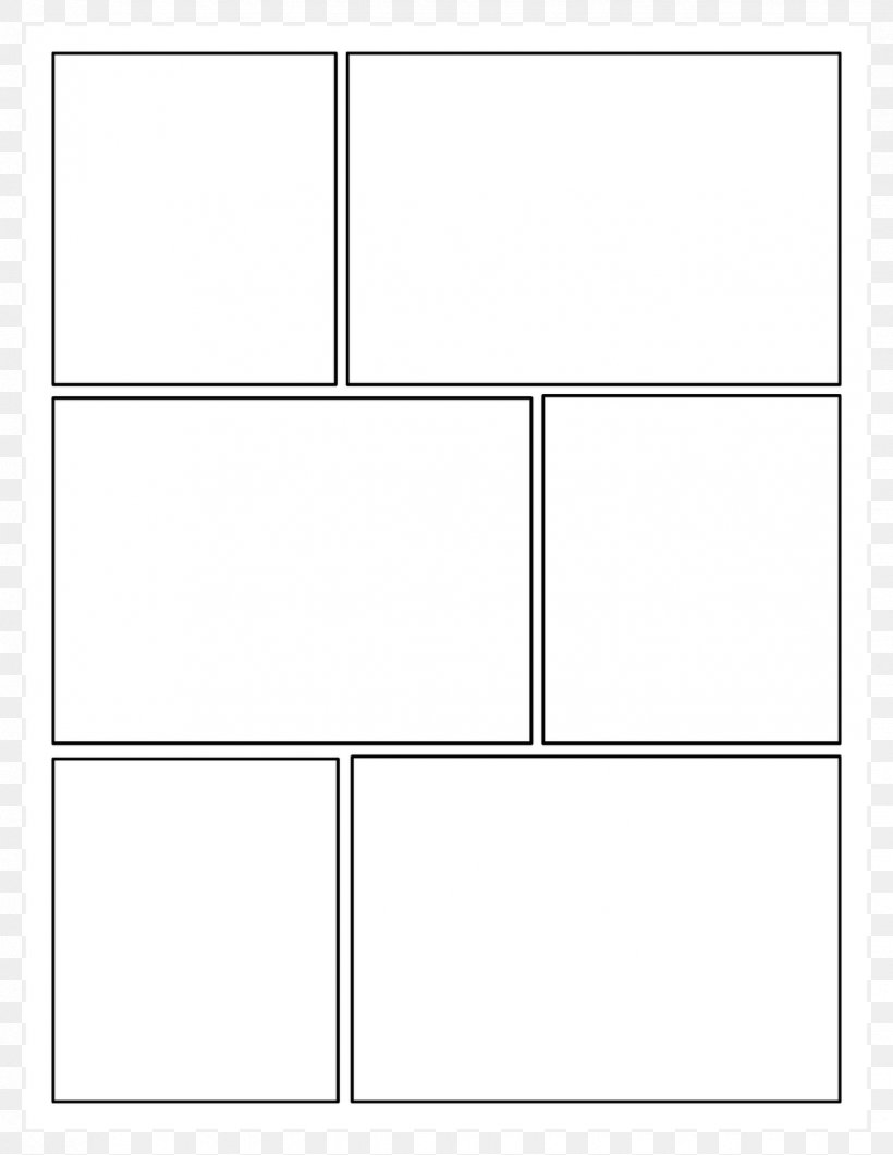 comic strip template 9  Comic Book Comic Strip Panel Comics Template, PNG ...