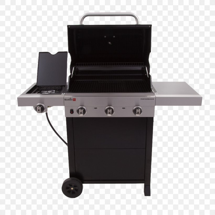Barbecue Grilling Char-Broil 3 Burner Gas Grill Char-Broil Performance 463376017, PNG, 1000x1000px, Barbecue, Barbecue Grill, Charbroil, Charbroil 3 Burner Gas Grill, Charbroil Gas Grill Download Free