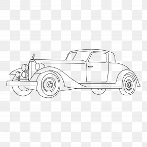Automotive Artwork - Car Automotive Design PNG