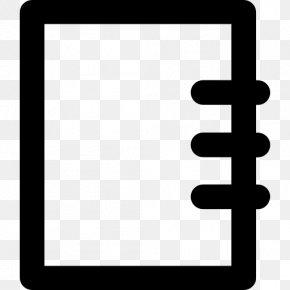 Notebook - Logbook Notebook PNG