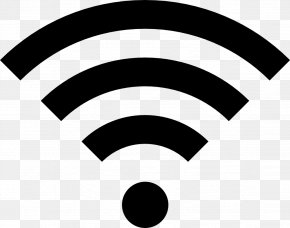 Wifi Icon - Wi-Fi Wireless Network Icon Clip Art PNG
