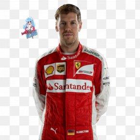Sebastian Vettel - Sebastian Vettel Scuderia Ferrari 2018 FIA Formula One World Championship 2007 United States Grand Prix Italian Grand Prix PNG