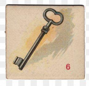 Skeleton Key Images - Skeleton Key Clip Art PNG