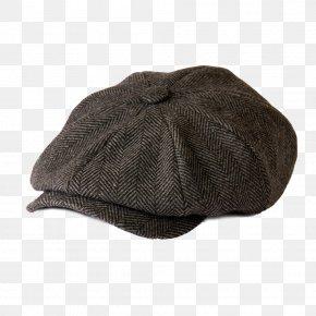 Cap - Newsboy Cap Hat Flat Cap Boater PNG
