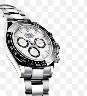 Silver Rolex Watch Male Table - Rolex Daytona Rolex Submariner Rolex Datejust Rolex GMT Master II PNG