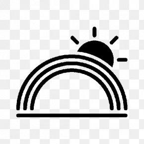 Symbol - Symbol Rainbow Icon Design PNG