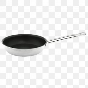 Sauté Pan - Barbecue Frying Pan Cookware Non-stick Surface PNG