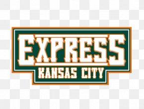 Line - Logo Pony Express Brand Font PNG