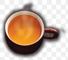 Tea Cup - Tea Coffee Cup Cuban Espresso PNG