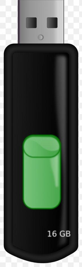 Usb Cliparts - USB Flash Drive Computer Data Storage Clip Art PNG