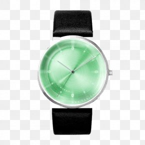 KLASSE14 Leather Strap Watches - Watch Strap Watch Strap Quartz Clock PNG