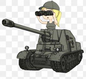 Tanks - World Of Tanks Marder III Fan Art PNG