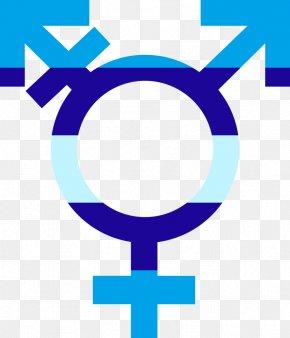 Gender Symbol - Gender Symbol LGBT Symbols Transgender Clip Art PNG