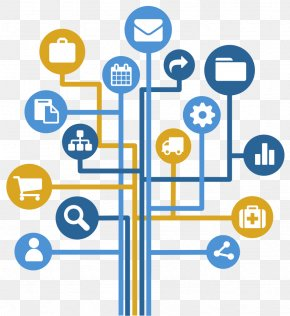 Administrative Controls - Service Internet Computer Network PNG