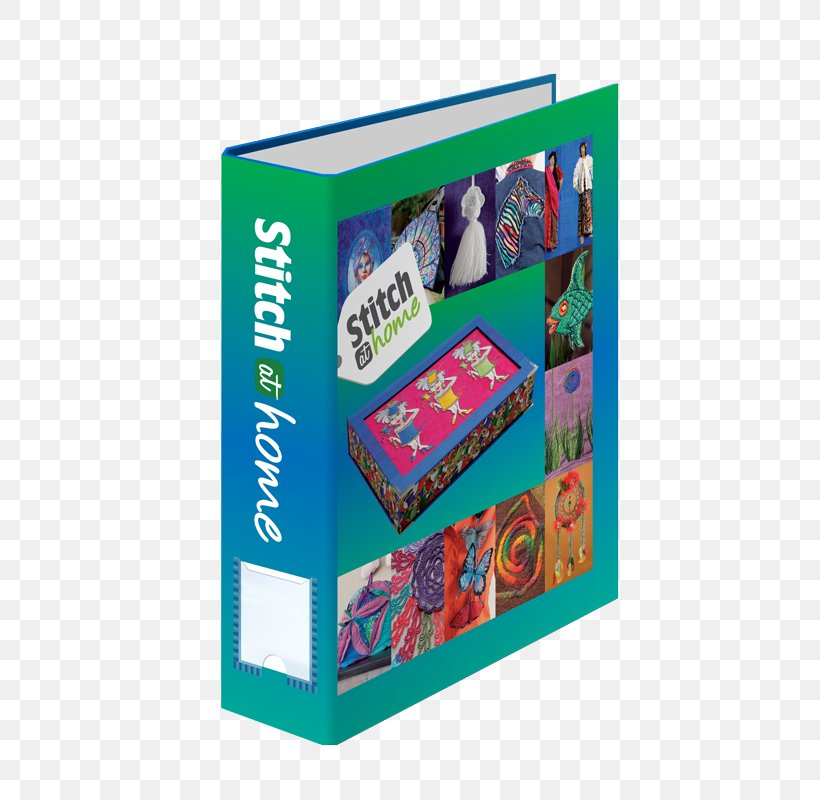 Stitch At Home Embroidery Magazine Needlework, PNG, 559x800px, Embroidery, Box, Felt, Game, Magazine Download Free
