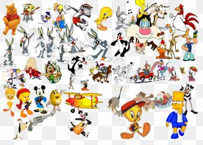 Cdr - Animated Film Animation YouTube Character Clip Art PNG