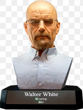 Walter White Transparent Background - Bryan Cranston Walter White Breaking Bad Jesse Pinkman Sideshow Collectibles PNG