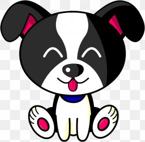 Puppy - Puppy Dog Breed Cat Non-sporting Group PNG