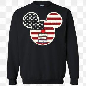 T-shirt - T-shirt Hoodie Sleeve Sweater PNG