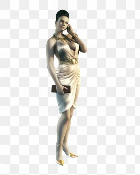 Resident Evil 5 Excella Gionne Video Game Character Art PNG
