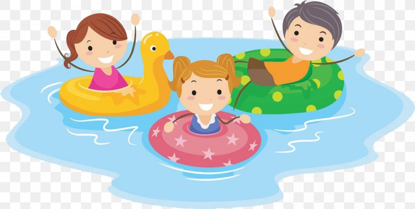 Swimming Pool Cartoon Child Clip Art Png 1000x504px Swimming Pool Animation Art Baby Toys Cartoon Download