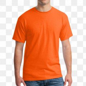 T-shirt - T-shirt Gildan Activewear Sleeve Clothing Lilac PNG
