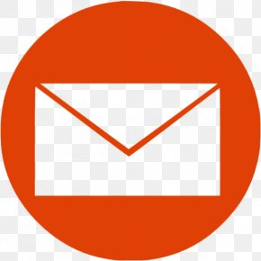 Email - Email Message Blue Electronic Mailing List PNG