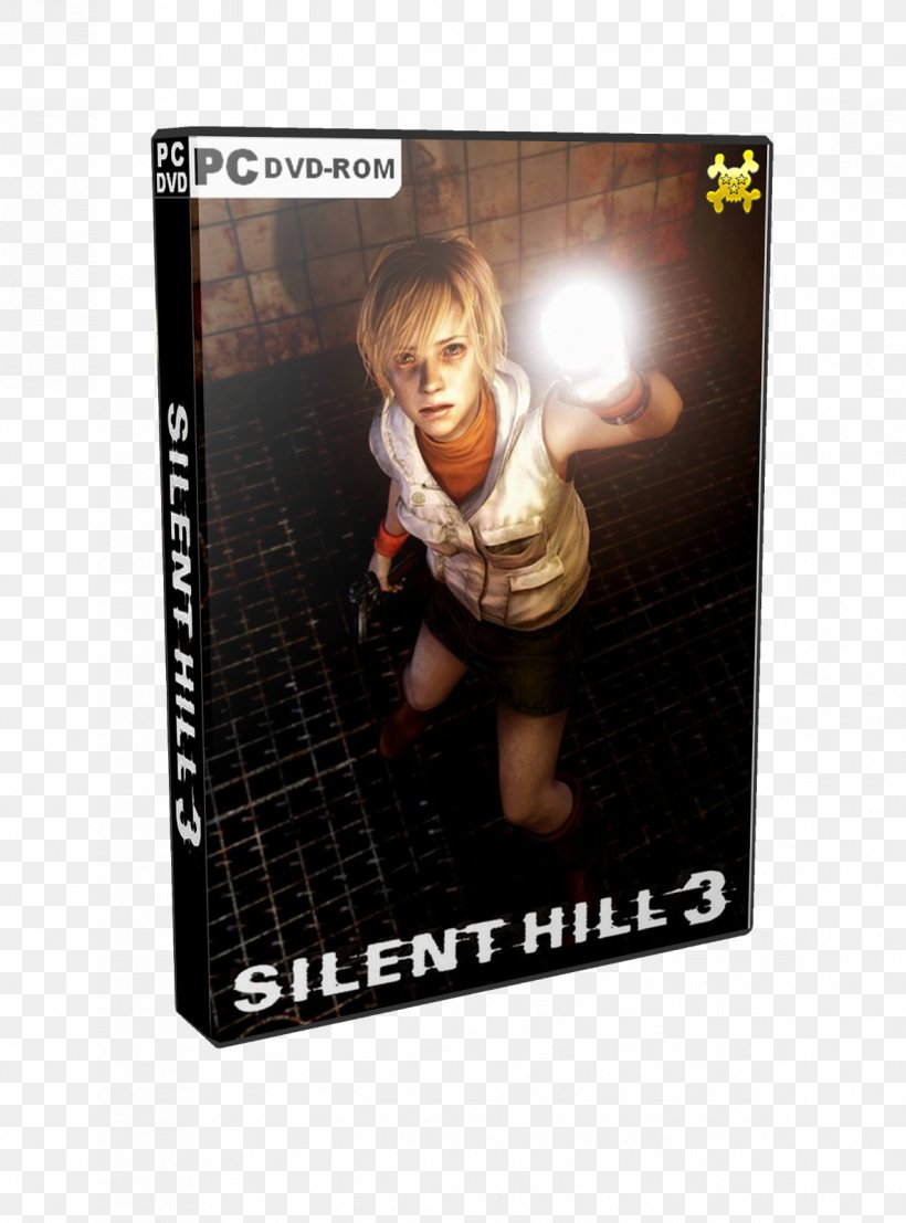 Silent Hill 3 Silent Hill Homecoming Heather Mason Playstation 2