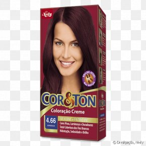 Louro - Burgundy Color Red Metric Ton Blond PNG