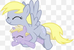 The Best Mom - Derpy Hooves Clip Art PNG