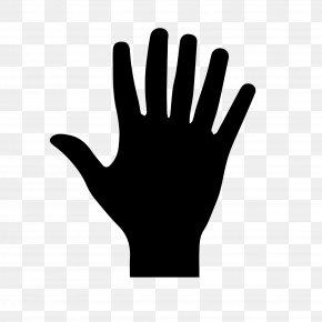 Hand Finger - Finger Thumb Digit Hand Arm PNG