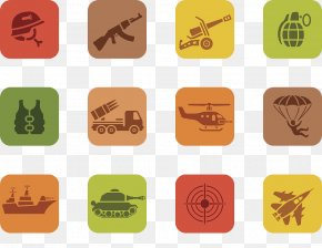 Forces PPT Icon - Icon PNG
