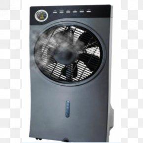 Fan - Evaporative Cooler Humidifier Home Appliance Fan Air Handler PNG