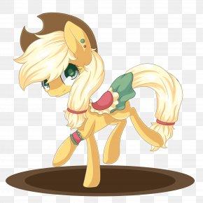 Horse - Horse Cartoon Figurine Legendary Creature PNG