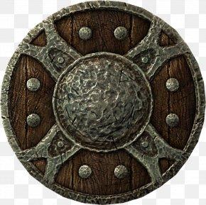 Old Shield Image, Free Picture Download - The Elder Scrolls V: Skyrim VR Oblivion The Elder Scrolls Online Magicka PNG