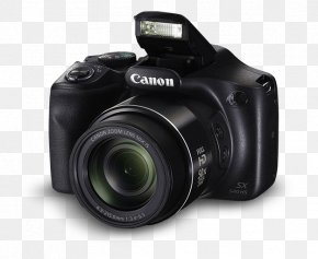 Camera - Canon EOS 750D Canon PowerShot SX420 IS Camera Digital SLR PNG