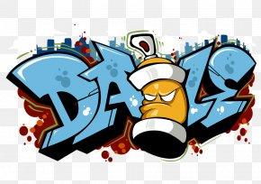 Graffiti Transparent - Graffiti T-shirt Visual Arts Street Art PNG