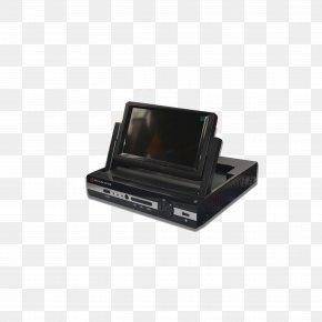 HD Network Hard Disk Video Recorder - Digital Video Recorder Hard Disk Drive Videocassette Recorder PNG