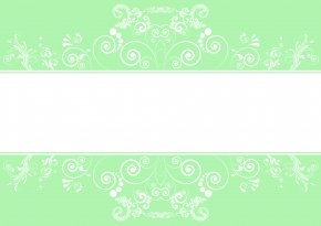 Turquoise - Easter PNG