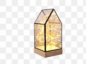 Nordic Wind House Home Lighting - Lighting Lamp Electric Light PNG
