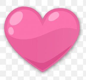 Heart Line - Heart PNG