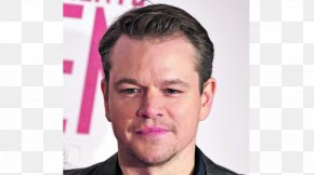 Matt Damon - Matt Damon United States Actor On The Red Carpet Broadcaster PNG