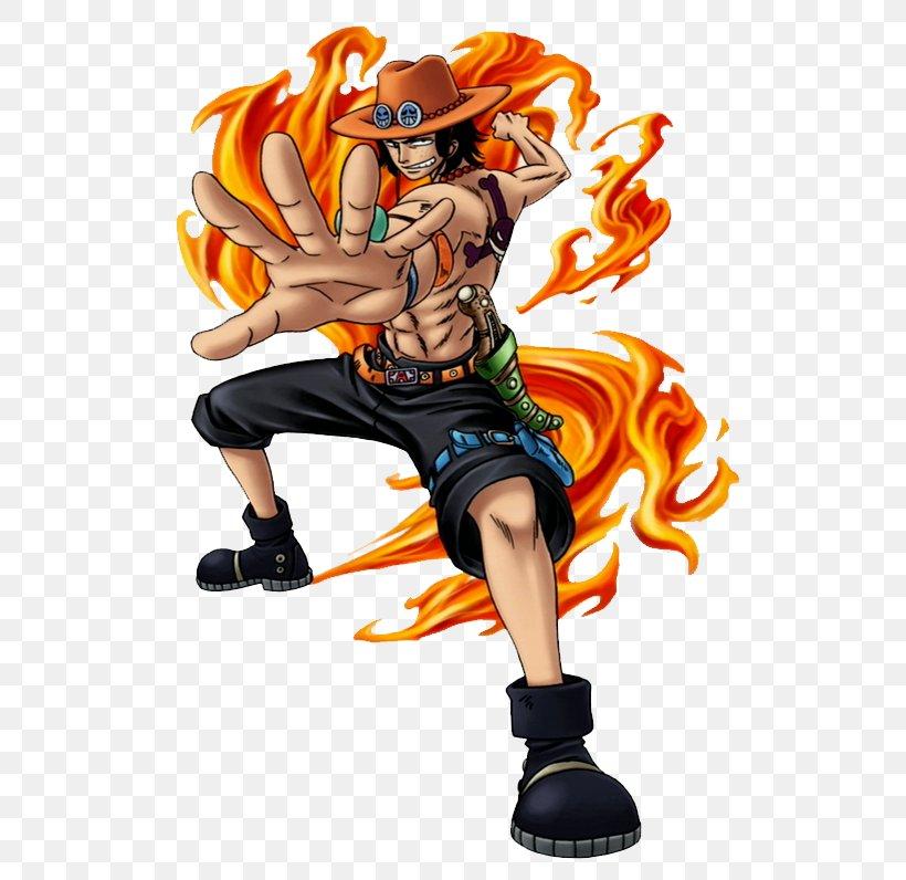 Portgas D. Ace Roronoa Zoro Monkey D. Luffy One Piece: World Seeker Tony Tony Chopper, PNG, 556x796px, Watercolor, Cartoon, Flower, Frame, Heart Download Free