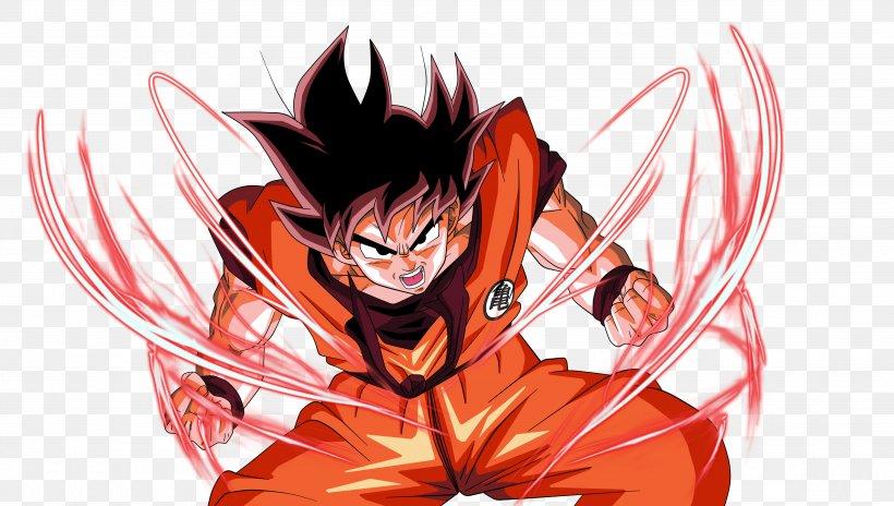 dragon ball z shin budokai goku desktop wallpaper kaio ken png favpng KZKnXwWRYzqsZBJywDsSCJBYb