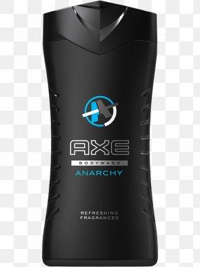 Axe Anarchy - Axe Marine Shower Gel Axe Marine Shower Gel Soap Deodorant PNG
