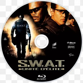 Samuel L Jackson - Danny Saber Samuel L. Jackson S.W.A.T. SWAT Police PNG